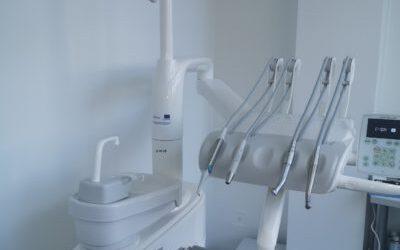 Nova stomatološka oprema